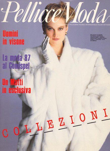 Cover of Pellice Moda