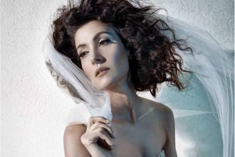 Anguished Bride - Jacqueline Depaul
