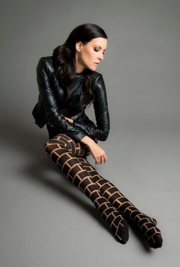 YBR Legs  Profile- Model Jacqueline Depaul