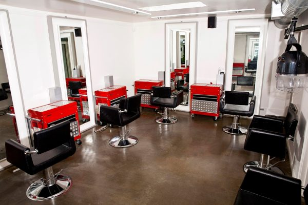 SLASH Salon