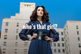 """Vanichi Magazine May 2015 """"Who's That Girl?"""""""