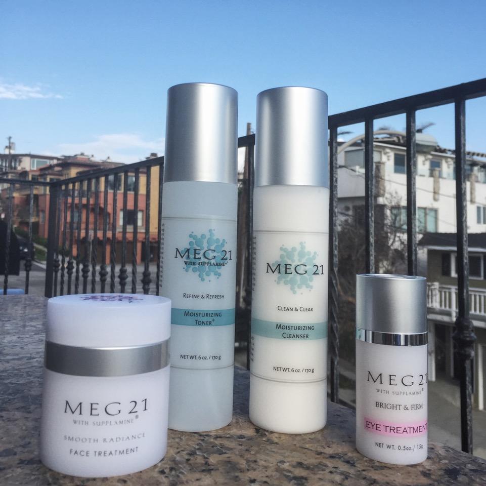 Meg21 Skincare